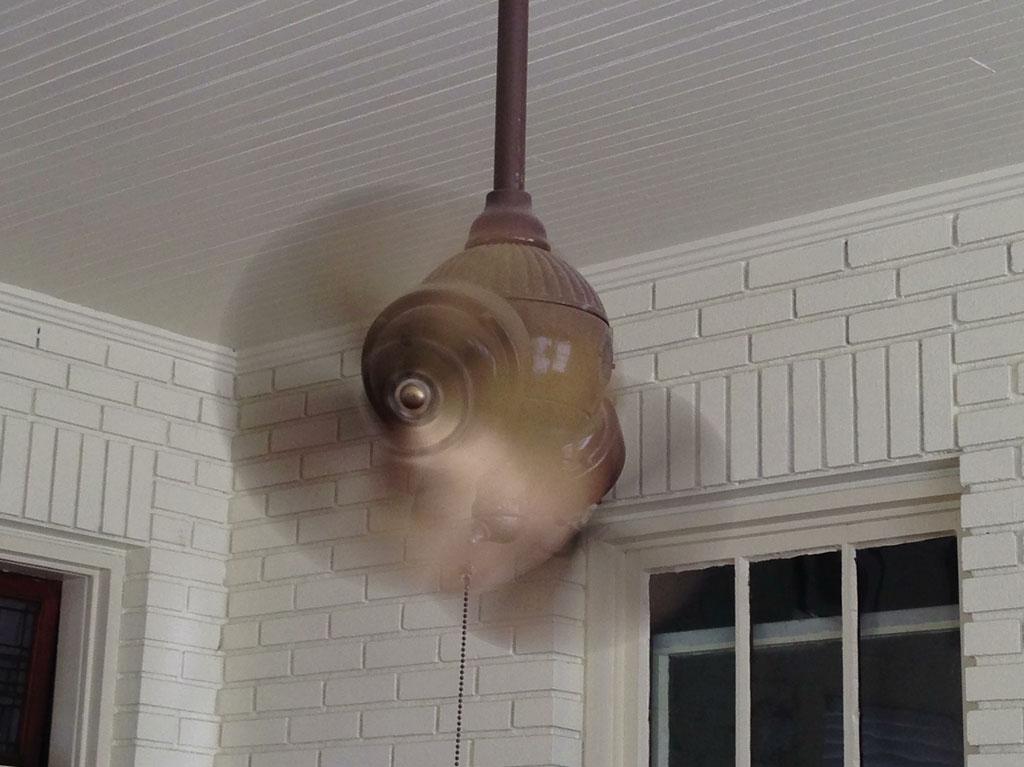1914 Gyro Fan